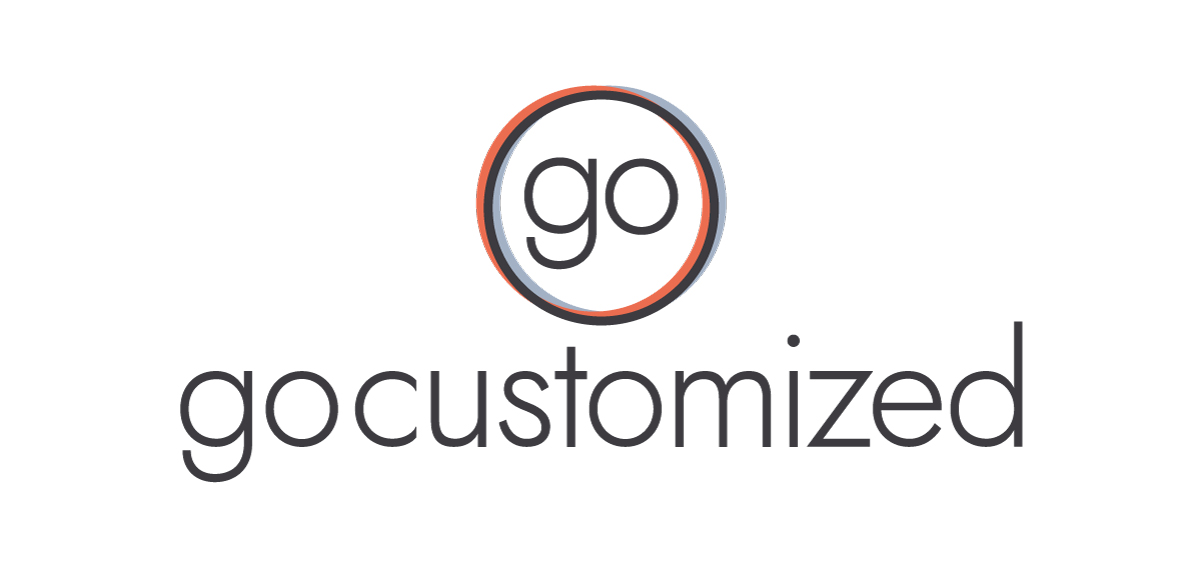 Logo GoCustomized